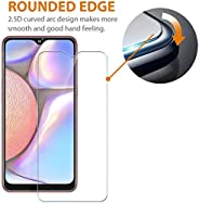 DOHUI Samsung Galaxy M30s Screen Protector, [Ultra Clear] 9H Scratch Resistant Premium Tempered Glass Screen P