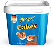 Borgat Gummy Cake, 175g - Pack of 1