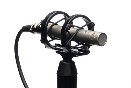 Rode NT5 Microfono a Condensatore, Diaframma da 1/2', Risposta Polare, Cardioide