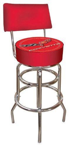 chevrolet-corvette-padded-swivel-bar-stool-with-back-by-trademark-gameroom