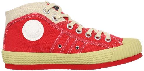 Diesel Yuk Anniversaire, Haut Sneaker Red Man