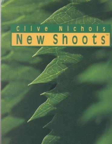 Clive Nichols New Shoots by Lance Hattatt (18-Sep-2000) Hardcover