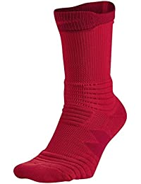 Nike U NK ELT Versa Crew Calcetines, Hombre, Rojo Gym University Red, XL