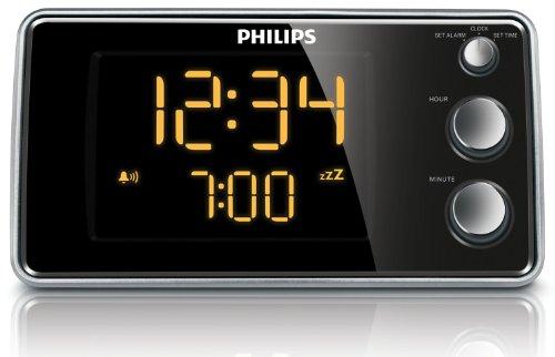 Philips AJ 3551 Radiowecker - 2