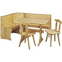 Suchergebnis Auf Amazonde Für Eckbank Holz Küche Haushalt Wohnen