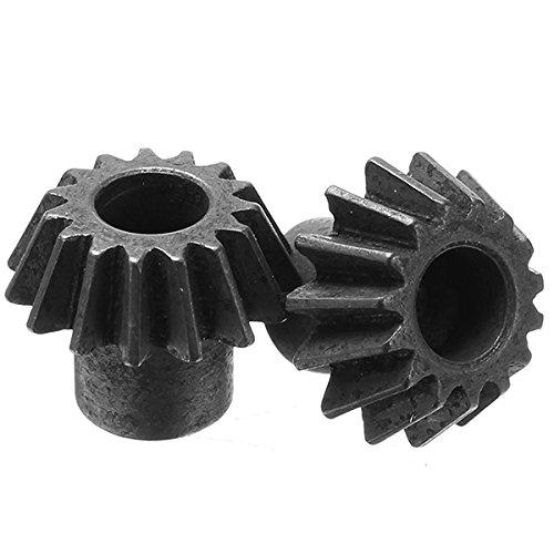 EsportsMJJ 2St Wltoys Upgrade Planetengetriebe 1/18 A949 A959 A969 A979 A959-B A969-B A979-B