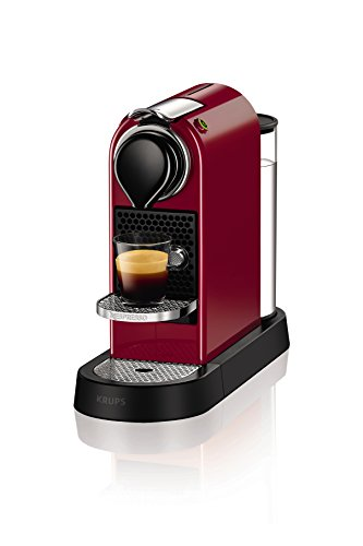 A photograph of KRUPS Nespresso Citiz