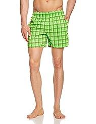 CMP Badeshorts - Bóxer de baño para hombre, color verde, talla 50