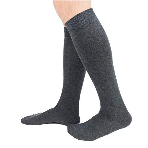 3-pack or 6-pack DREAM SOCKS calze calzini lunghi in pile termici invernali da sci antifreddo,calzini pesanti ad elevato isolamento termico,vari assortimenti.