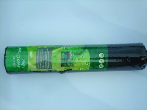 Verde lama BB-WC300 - Tessuto Weed controllo