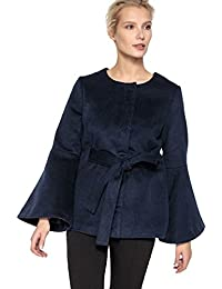 Amazon.it  Cintura cappotto - 46   Donna  Abbigliamento 84b58810ec69