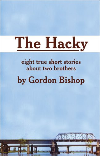 The Hacky Cover Image