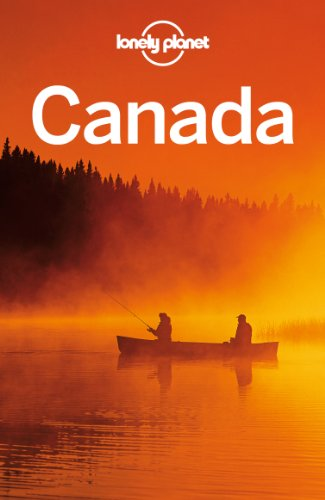 lonely-planet-canada-travel-guide