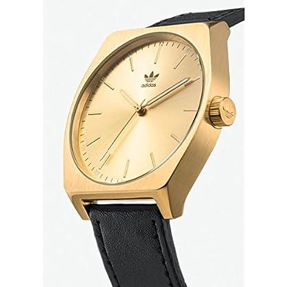 Adidas by Nixon Reloj Analogico para Mujer de Cuarzo con Correa en Cuero Z05-510-00