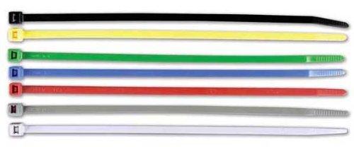 Helix Racing Produkte 100/PK Kabelbinder 20,3cm Lila 303-4124