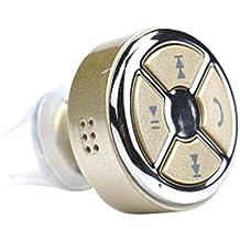 Q8 Koly Bluetooth 4.1 Mini en la oreja los auriculares estéreo inalámbrico deporte del auricular,
