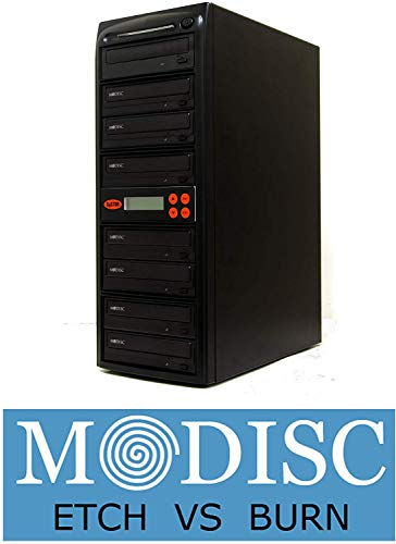 Systor 1 to 7 M-Disc 24X CD / DV...