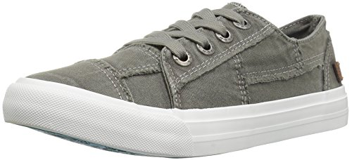 Blowfish Mercado Femmes Toile Baskets STL GRY