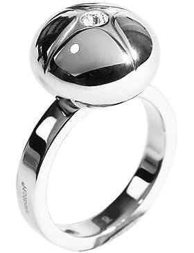 Swatch Bijoux - JRM053-9 Trellisphere Ring - Größe 59 (18.8) - Kinder und Jugendliche