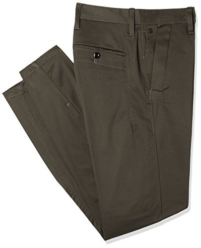 G-STAR RAW Men's Bronson Slim Chino Trousers