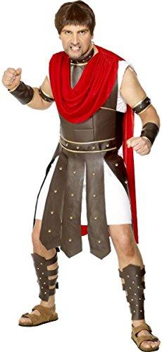 Centurion Costume Medium
