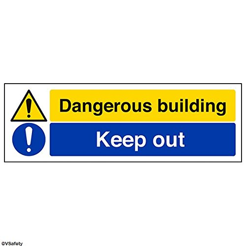 VSafety Dangerous Building/Keep ...
