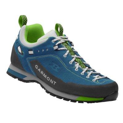 Garmont Dragontail LT Shoes Men Night Blue/Grey Schuhgröße UK 11,5 | EU 46,5 2019 Schuhe - 11.5 Herren Schuhe