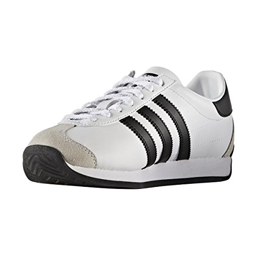 CHAUSSURES POUR NIO / A WHITE ADIDAS COUNTRY OG J Blanc