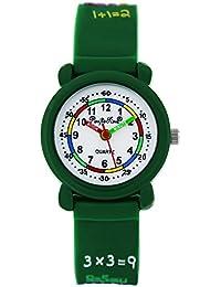 Armbanduhr kinder  Suchergebnis auf Amazon.de für: Lernen: Uhren