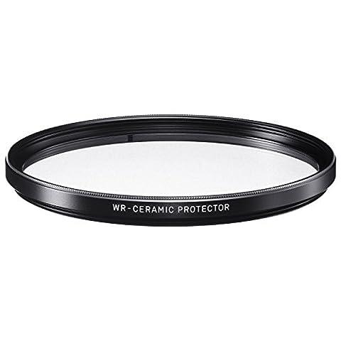 Sigma Ceramic Protector Filter WR 67 mm