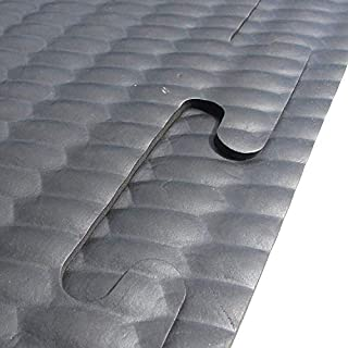 ARKMat 4 x Interlocking EVA Stable Floor Mats | 34mm Thick | 6 x 4ft