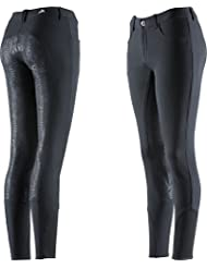 EQUI-THÈME Culotte Equitation - Pantalon Pirouette