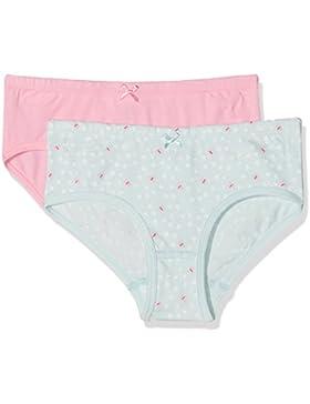Sanetta Mädchen Unterhose, 2er P