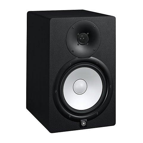 YAMAHA HS8 monitor DJ studio bi-amplificato 2 vie ALTA QUALITA' cassa attiva 120W