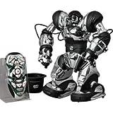 Robosapien Chrome Robot (226697622)