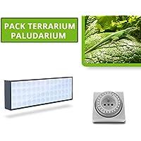 suchergebnis auf f r pflanzen terrarium beleuchtung. Black Bedroom Furniture Sets. Home Design Ideas