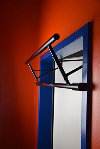 Innovation Fitness Klimmzugstange für den Türrahmen -