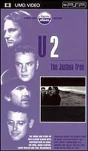 Classic Albums: Joshua Tree [UMD for PSP]