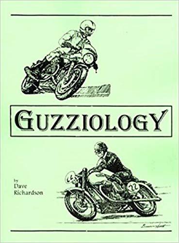 Guzziology Version 9 (English Edition)