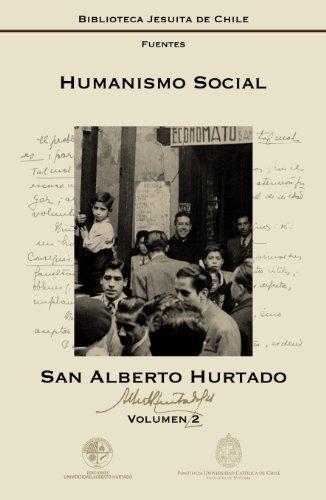 Humanismo Social (Spanish Edition)