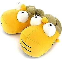 half off 731ea a1b9e Suchergebnis auf Amazon.de für: Homer Simpson Hausschuhe