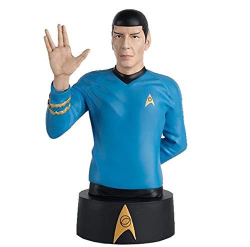(Star Trek Collectors Busts - Spock Büste)
