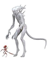 NECA 634482516591 Figurine, White, 20 cm