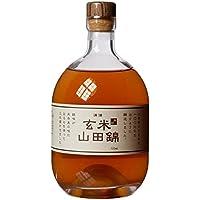 Akashi Sake Junmai Yamadanishiki Aged - 720 ml