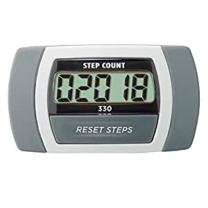 Sportline Modell 330 Step Count Pedometer