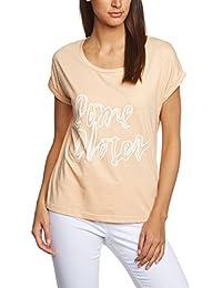 ICHI Damen T-Shirt KOBOLD SS1