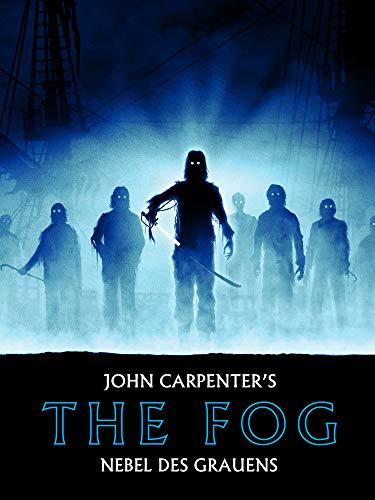 The Fog - Nebel des Grauens(4K UHD) (Schiffe, Uhren)