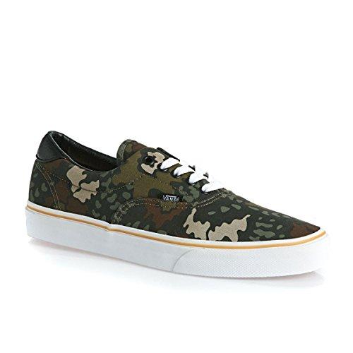 Vans ERA 59 Unisex-Erwachsene Sneakers Grün