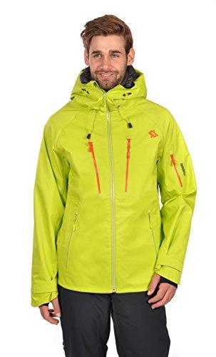 Völkl Team Pro Jacket Lime L