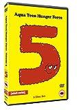 Aqua Teen Hunger Force - Volume 5 [DVD] [2008] [Reino Unido]